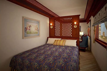 Maharaja Express Suite